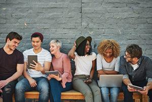 The Millennial effect