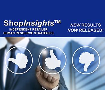ShopInsights: HR Strategies 2017