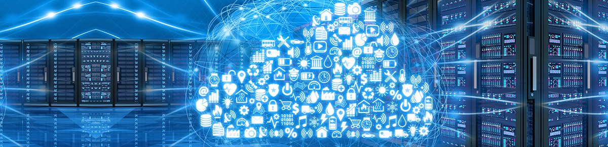 Technology Management Image: Embracing The Revolution: How The Internet Of Things Is