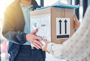 Reimagining the last mile: Finding efficiencies and reducing costs in order fulfillment