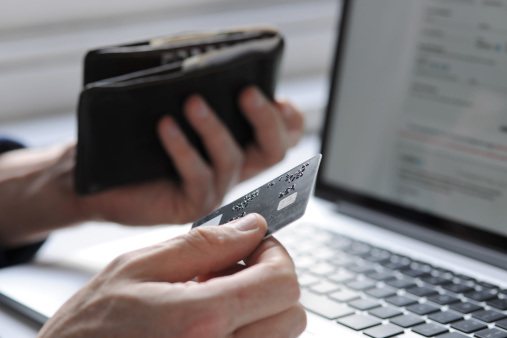 Payment and Credit Card Fees