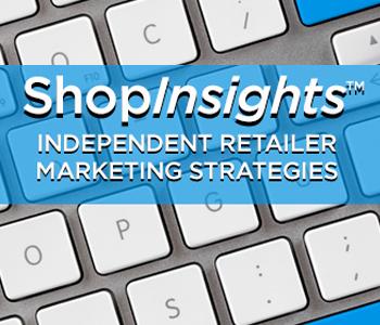 ShopInsights: Marketing Strategies 2017