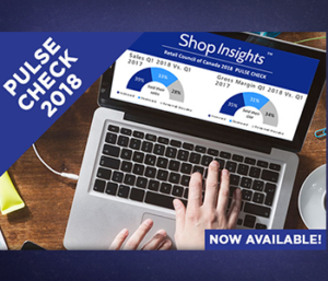 ShopInsights: Pulse Check 2018