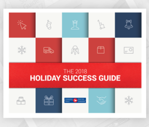 Canada Post 2018 Holiday Success Guide e-commerce operations
