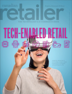 Canadian Retailer Technology & e-Commerce issue