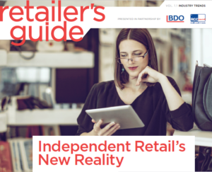 Independent Retail's New Reality
