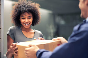 Optimizing the supply chain for an enhanced customer experience