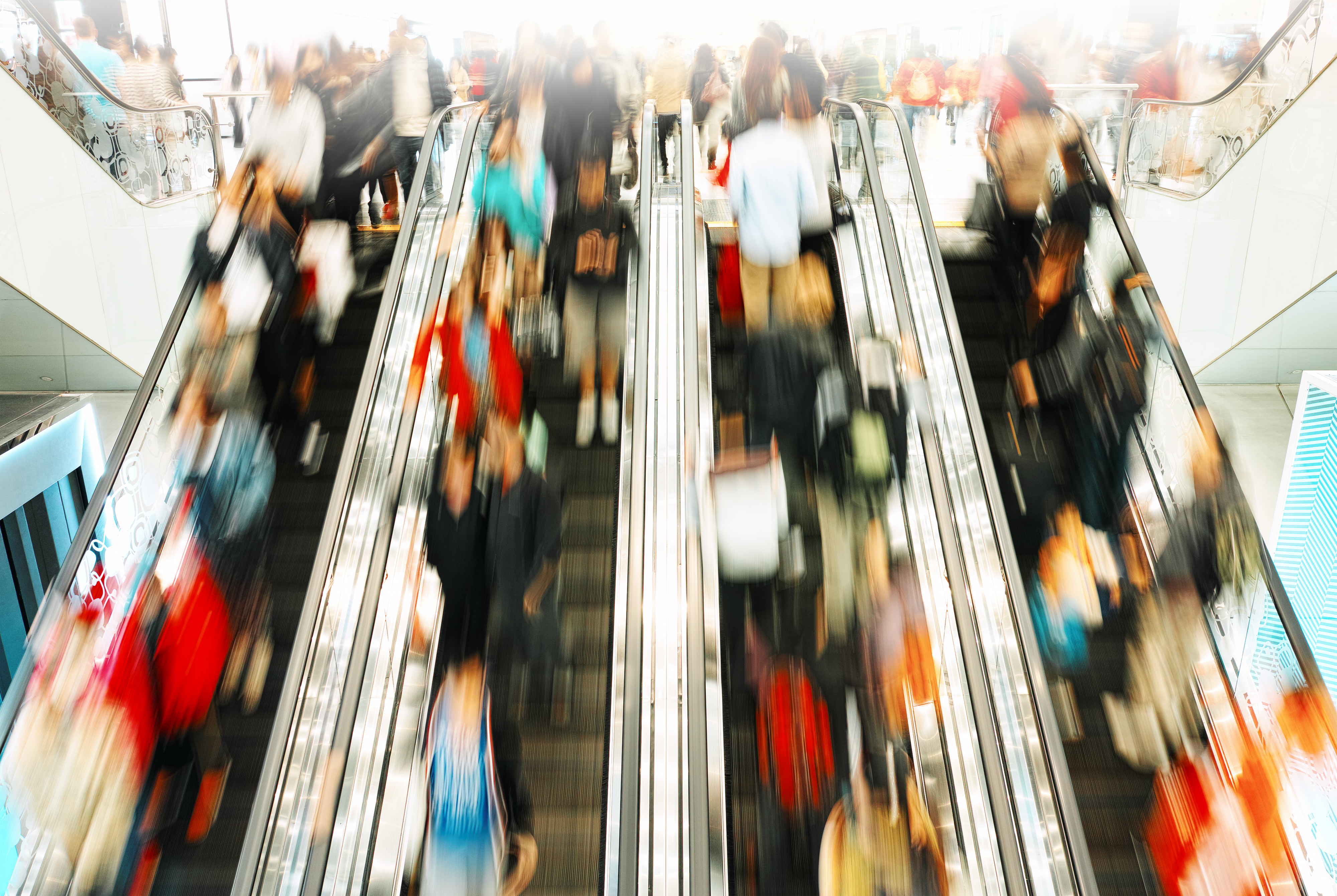 bradlee shopping center