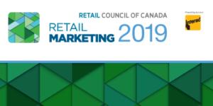 Retail Marketing 2019