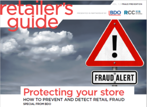 Protecting your Store: How to prevent and detect retail fraud
