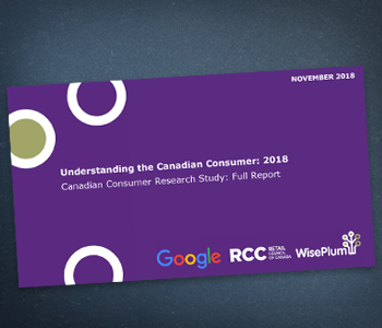 Understanding the Canadian Consumer 2018