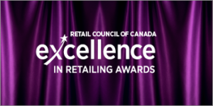 Excellence in Retailing Awards Gala