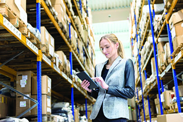 Harnessing the power of 4th Party Logistics providers