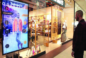 In-store technology to transform Canadian retail experience