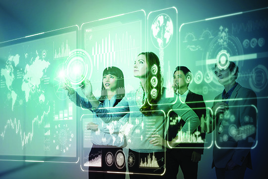 Insights and data: driving retail go-to-market strategies of the future