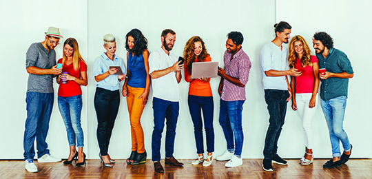 It's a social thing: leveraging social media to bolster retail sales