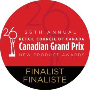 grand prix finalists badge