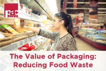 The Value of Packaging: Reducing Food Waste
