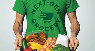The mobile grocery experience