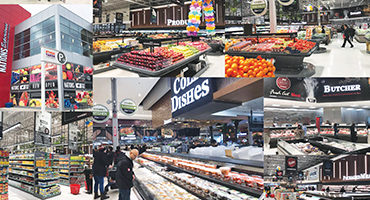 The rise of specialty grocery retailers in Canada