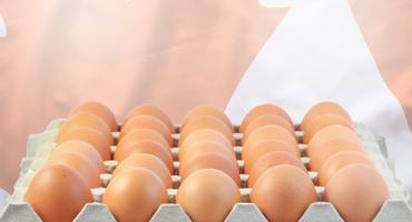 Mark of 'egg'cellence