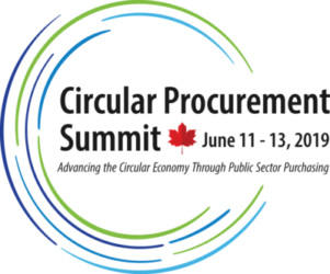 Circular Procurement Summit, Recycling Council of Ontario