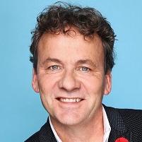 photo of Tony Chapman