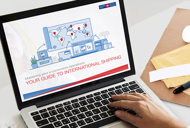 Mastering your e-commerce operations: your guide to international shipping
