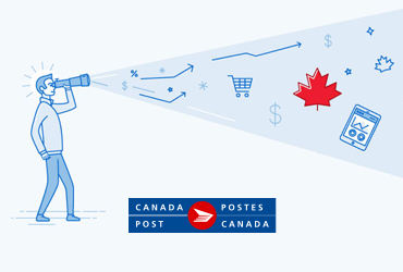 Canada Post: The Evolution of e-commerce in Canada – the insights you need for success