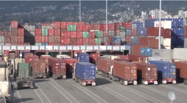Mom-and-pop stores will be hit hardest by looming strike at Port of Vancouver