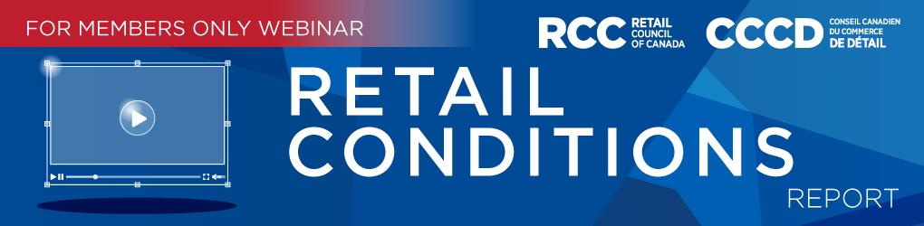 Retail Conditions Webinar
