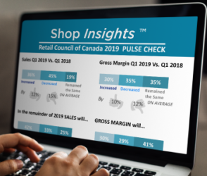 ShopInsights: Pulse Check 2019