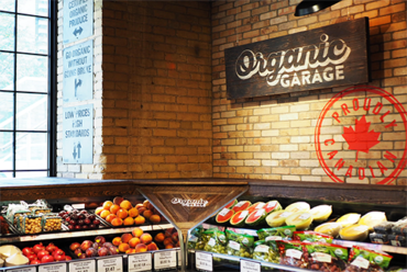 Grocery store formats changing their footprint