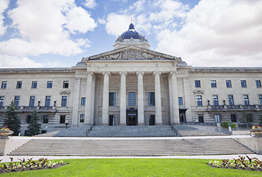 RCC holds Manitoba budget discussions