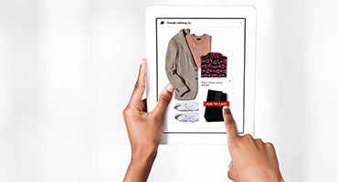 Shoppable ads shorten consumers' paths to purchase