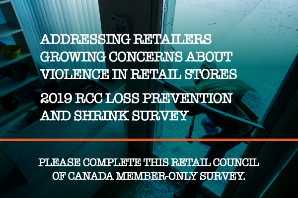 Retail Loss Prevention and Shrink Survey