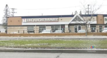 John Graham on Manitoba Liquor Mart thefts