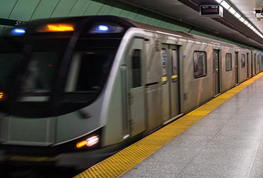 Retailers applaud announcement of a go-forward plan for transit in Toronto