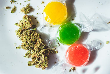 Nurturing new growth: Legalized cannabis edibles bring new opportunities for retailers