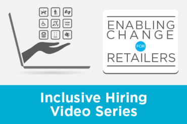 Inclusive Hiring Video Series: Ontario Disability Employment Network (ODEN)