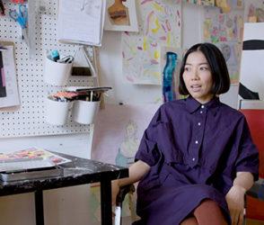 How a Toronto artist uses Interac e-Transfer to get paid easily