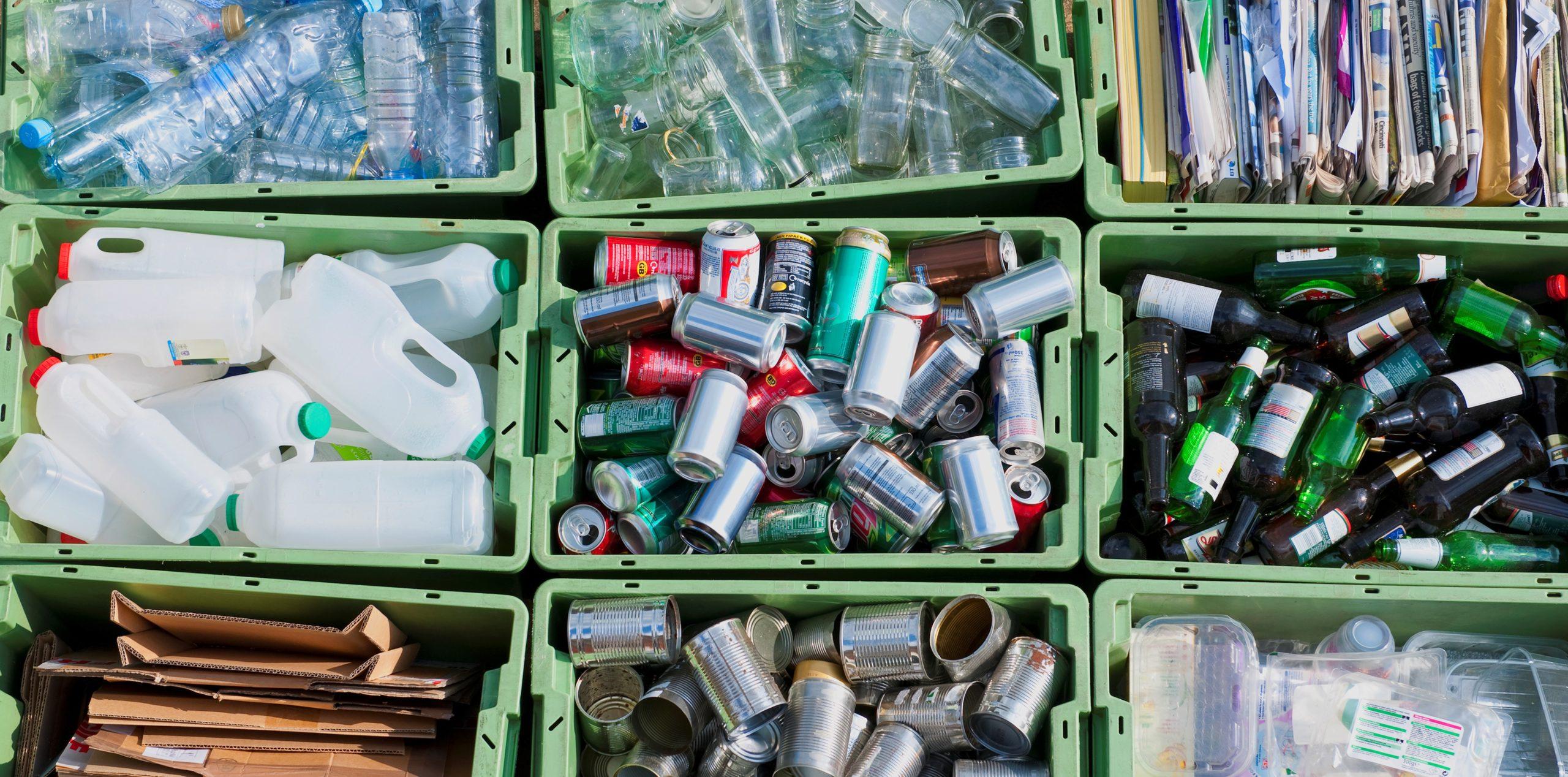 COVID-19: A waste management roadblock