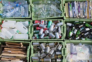 Plastics and Alternatives