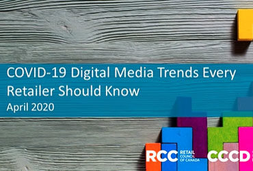 COVID-19 digital media trends every retailer should know