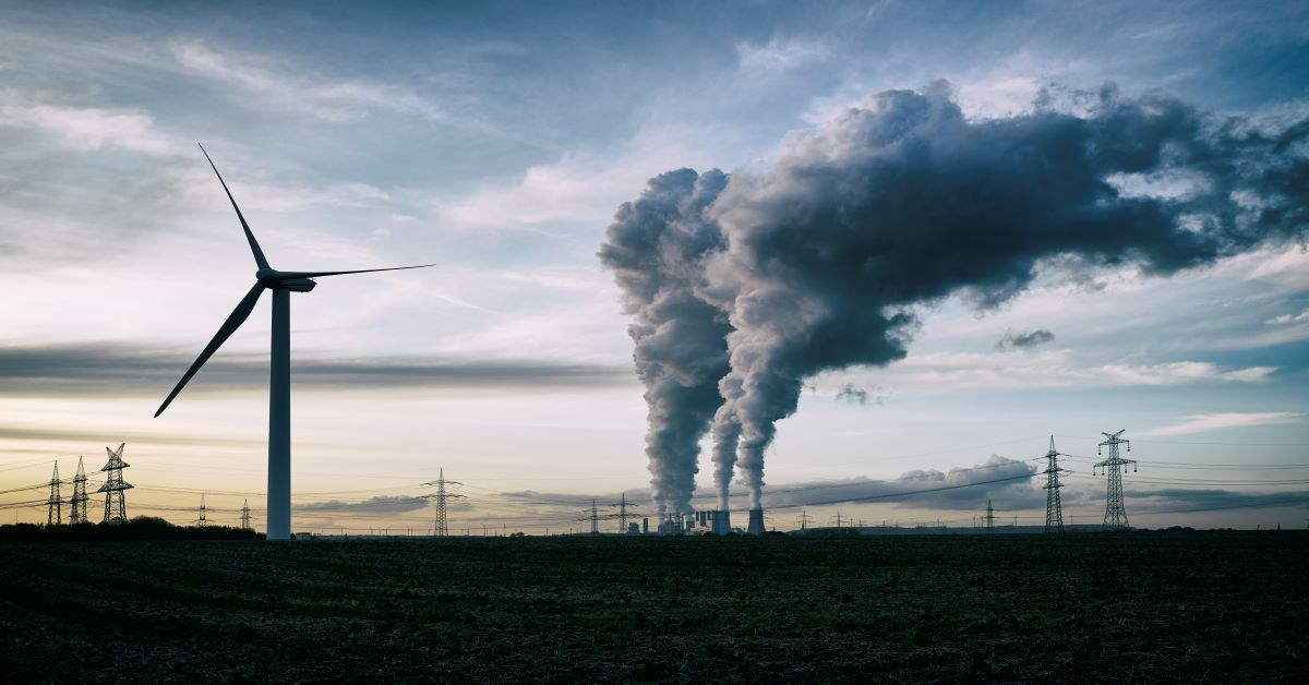 Intro to emissions inventories and reduction strategies