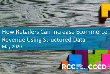 How retailers can increase eCommerce revenue using structured data