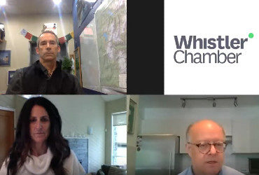 Advocacy In Action – COVID-19 Recovery Strategies for Retailers with Whistler Chamber of Commerce