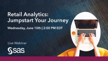 Retail Analytics: Jumpstart Your Journey