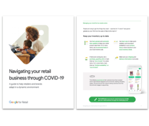 Navigating your retail business through COVID-19