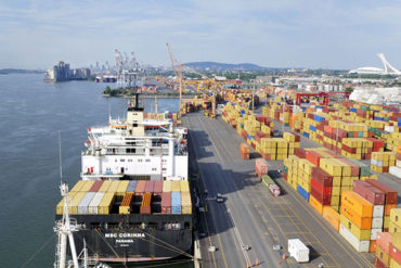 RCC and other businesses write to feds on the urgency of ending the Port of Montreal strike